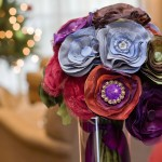 home decor bouquet 1