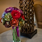 home decor bouquet 4
