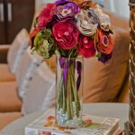 home decor bouquet 7