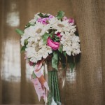 felt jersey decor bouquet 2