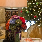home decor bouquet 5 Cmas