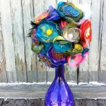 WhimClip Bouquet Funky